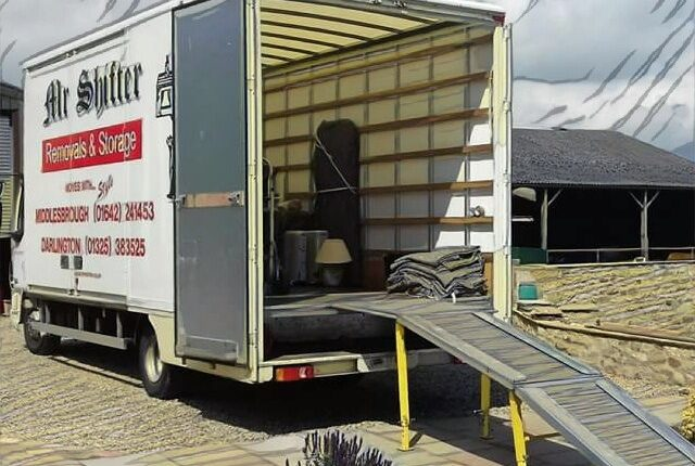 Removals London - Providing Expert Removals Services in London