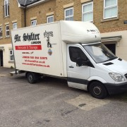 Removals Harold Hill