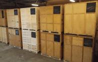 Storage London - we provide secure containerised London storage