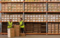 Document Storage London - We offer safe secure storage for documents in our London Storage