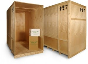 London Storage - our containerised storage