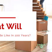 What Will Removals be like in 100 years? in London