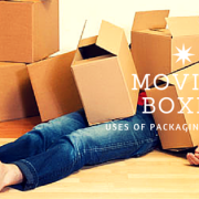 Uses of Packaging Materials in London