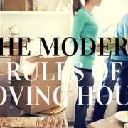 The Modern Rules of Moving House in London