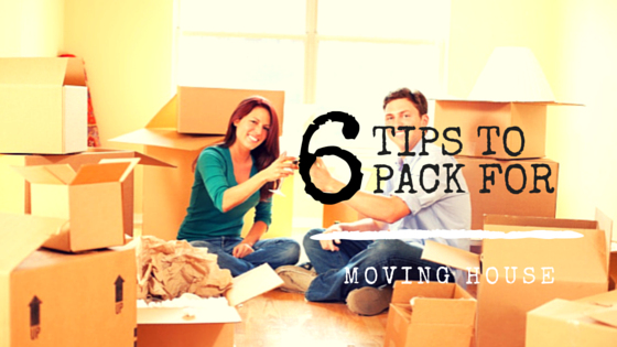 6 tips to pack for moving house. Black Bedroom Furniture Sets. Home Design Ideas