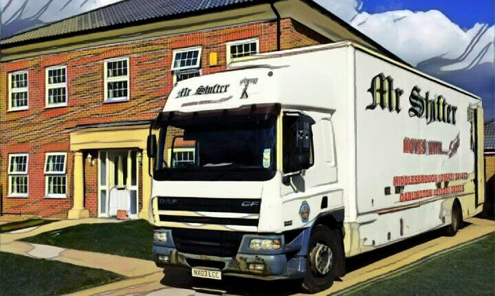 Removals London- moving made easy