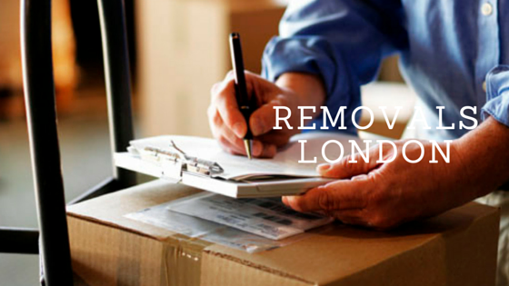 Removals London: Get an Advanced Quote