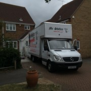 Removals East Ham