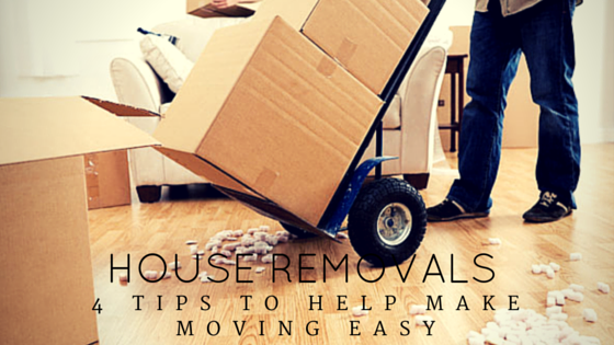 removals london