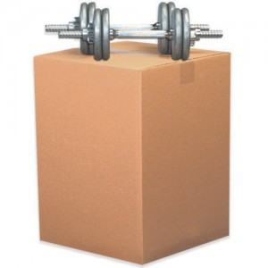 Over weight boxes