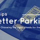 Removals London - 5 Tips for Better Parking