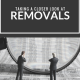 Removals London - taking a closer look at removals