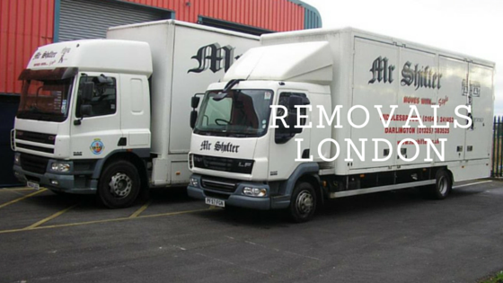 Removals London: Get an Instant Quote