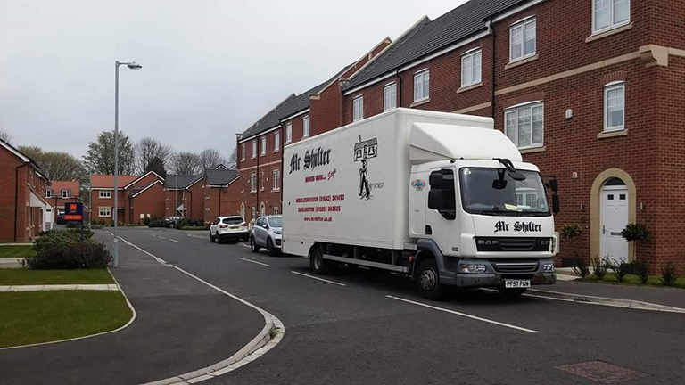 House Removals 768x432 - Kent