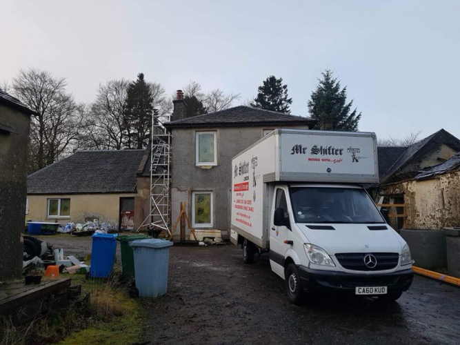 Mr Shifter House Removal